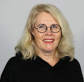 – Vi vet ikke så mye om resistens mot medisinske soppdrepende midler, forteller forsker Ida Skaar.