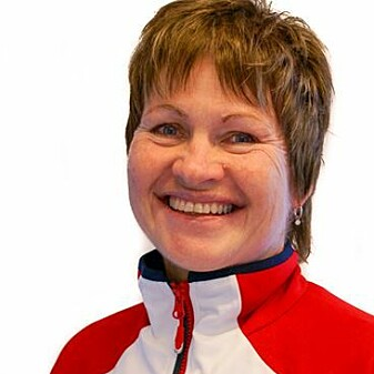 Hilde Fredriksen is a physiotherapist and doctoral fellow at the Oslo Sports Trauma Research Center at the Department of Sports Medicine.
