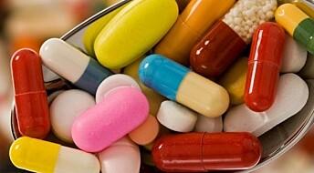 Nesten alle leger bruker placebo