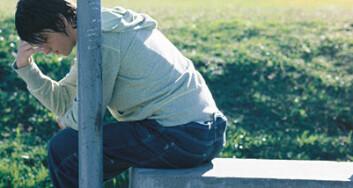 Mange sliter med å nå frem i retten og trenger hjelp. (Illustrasjonsfoto: www.colourbox.no)