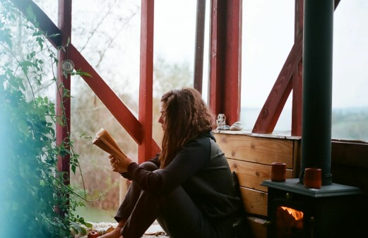 Reading fiction can change your life