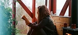 Nå er det vitenskapelig bevist: Noen bøker forandrer livet ditt