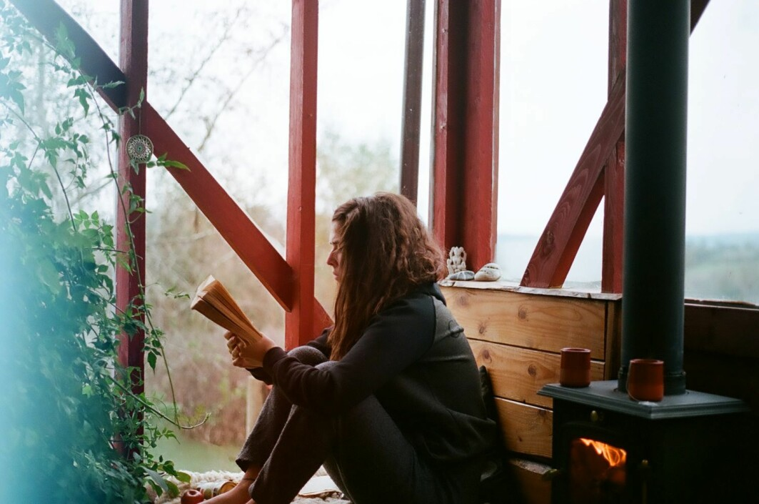 Reading fiction can have an impact on creativity, language awareness and empathy.