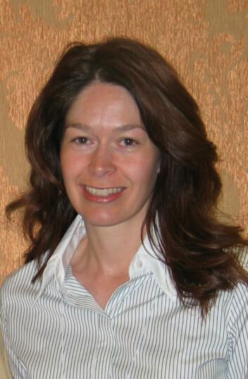 Monica Hunsberger (Foto: OHSU)