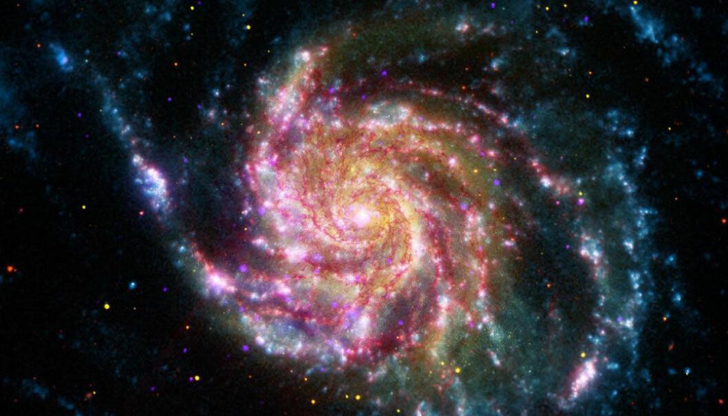 NASA/Caltech