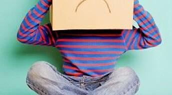 Stillstand for barn med Aspergers