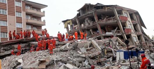 Norske treplater kan redde italienske hus i jordskjelv