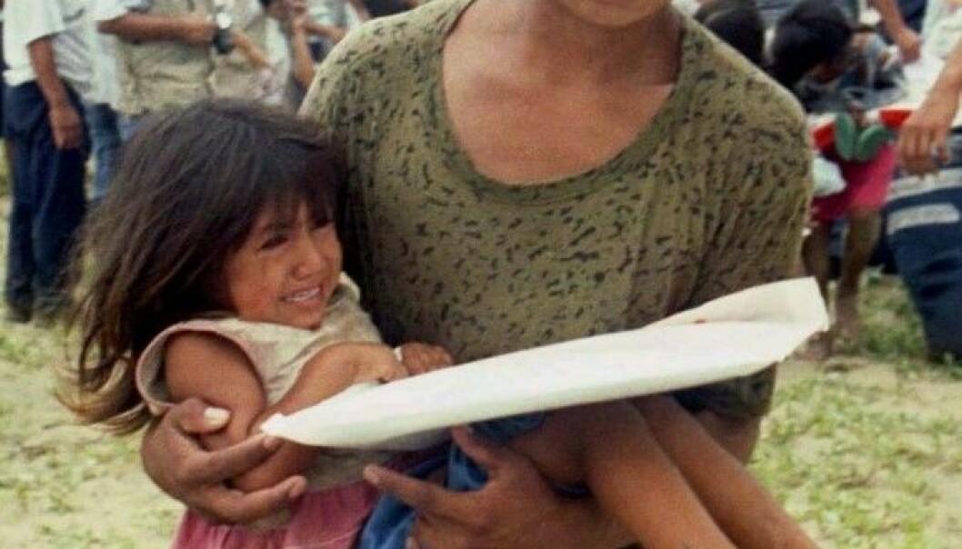 Silvia izquierdo/ Reuters