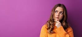 Psykolog: Det er ingen krise om du velger feil utdanning