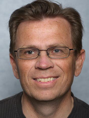 Per-Henrik Zahl, forsker ved Folkehelseinstituttet. (Foto: Privat)