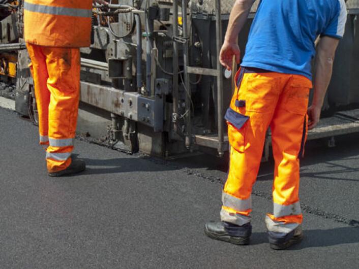 Tilfeldige inspeksjoner på arbeidsplasser ga markerte lavere tall for yrkesskader i flere år etterpå, viser studie fra USA. (Illustrasjonsfoto: Colourbox.com)