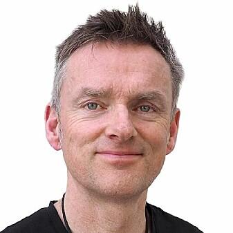 Trygve Brautaset er professor ved Institutt for bioteknologi og matvitenskap ved NTNU.