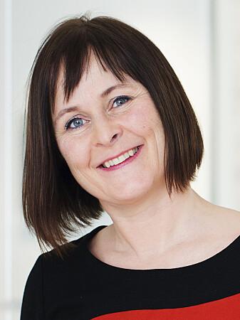 """Før måtte barn til logoped om de sa """"skjære"""" i stedet for """"kjære"""". Det måtte man gi opp når omtrent hele skoleklasser begynte med det, forteller professor Bente Ailin Svendsen."""
