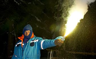 Danske Andreas Mogensen har vært i verdensrommet ti dager på tolv år som astronaut. Hva gjør han resten av tiden?