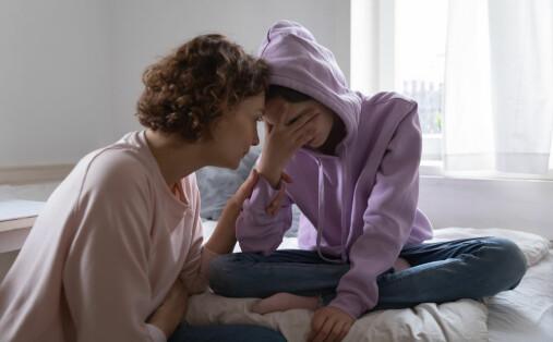 Ny type mental trening hjelper pårørende til familiemedlemmer med psykisk sykdom