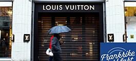 Hvordan kan fransk luksusmote klare seg mot asiatisk konkurranse?