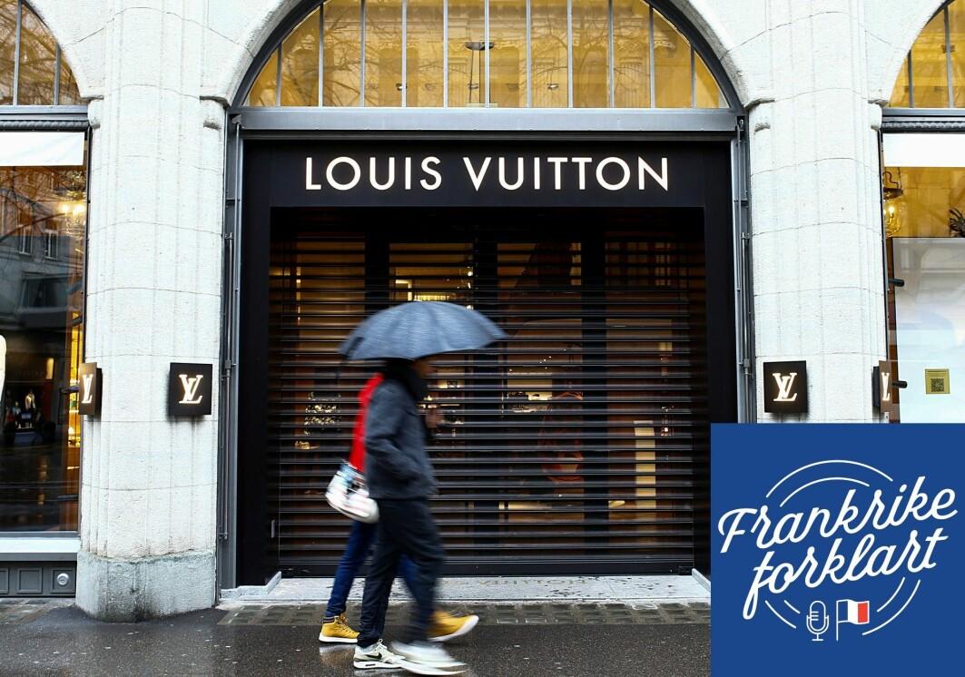 Mote er et kulturelt fenomen i Frankrike. Det er også en global storindustri med betydelig økonomisk innflytelse.