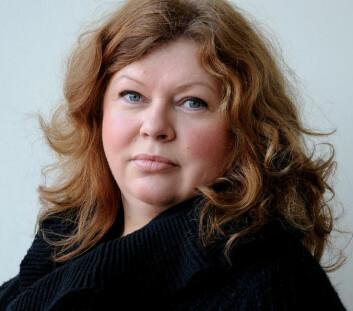 Katrine Frønsdal. (Foto: Kunnskapssenteret)
