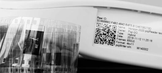 Slik kan digitale data bli gjenskapt i riktig filformat om tusen år