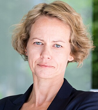 Tina Søreide er professor ved Handelshøyskolen i Bergen.