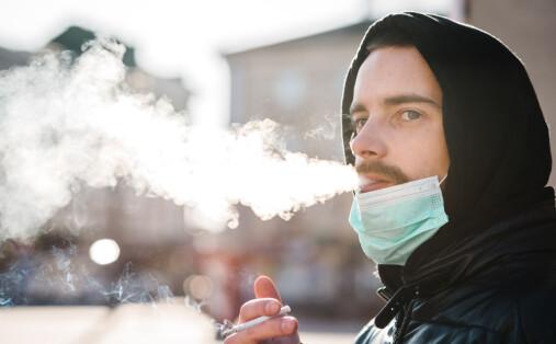 Røykestopp gjør humøret bedre, ifølge stor studie
