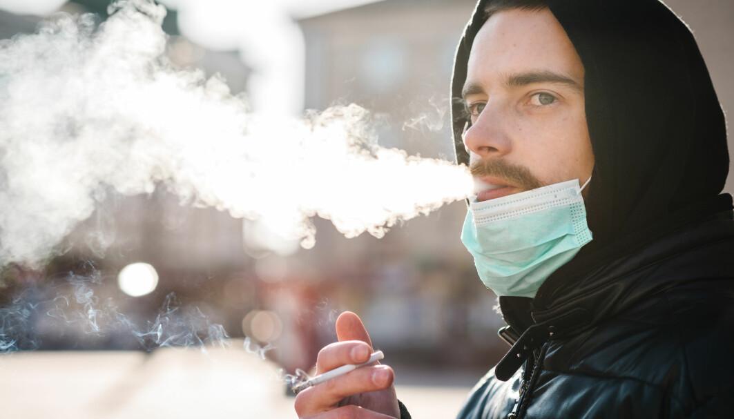 Enda en studie avkrefter mytene om at man har det bedre psykisk når man røyker; at man er mindre stresset og deprimert, og at det er bedre å røyke enn å være sosialt isolert.
