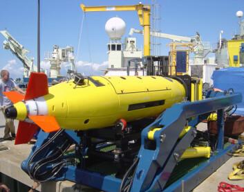 Offshore-næringen representerer Norges mest globale kunnskapsnavn. (Foto: Kongsberg Maritime)