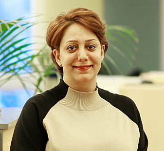 – Ustrukturerte data kan bidra til bedre behandlinger, sier seniorforsker Maryam Tayefi ved Nasjonalt senter for e-helseforskning.