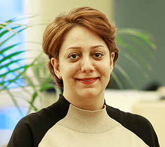 """""""Unstructured data can contribute to better treatments, says senior researcher Maryam Tayefi at the Norwegian Centre for E-health Research."""""""