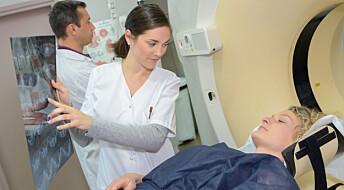 Ustrukturerte data fra pasientjournaler kan gi bedre behandling