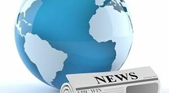 – Balansert journalistikk svekker klimakampen