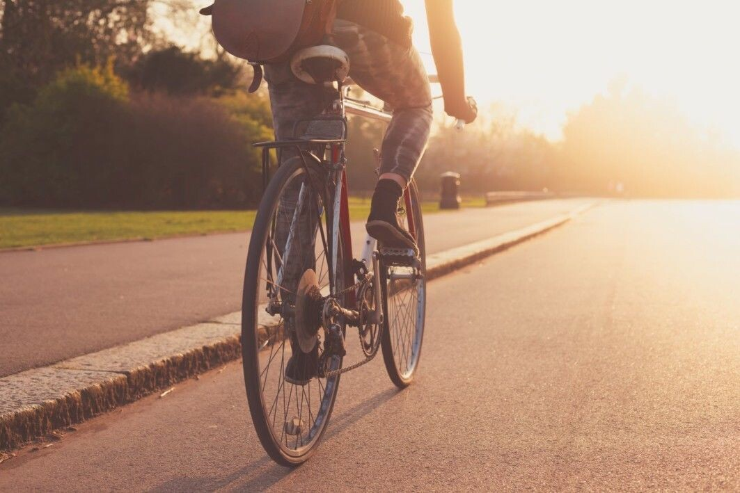 Both walking and cycling are healthy and eco-friendly activities. So it's important to find out how they can also be safer.