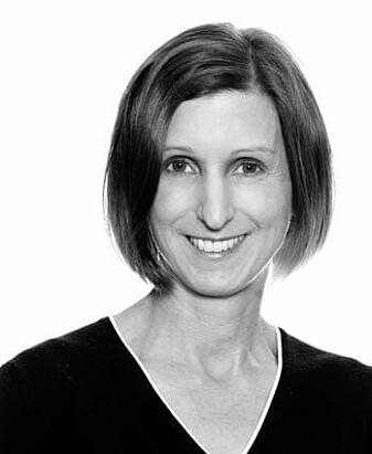 Judith Rosta er forsker ved Legeforskningsinstituttet.
