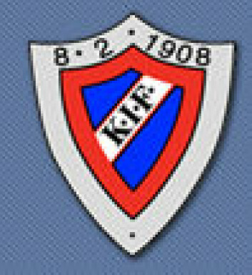 Kirkenes idrettsforening vart stifta i 1908.