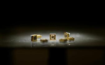 Trondheimsgründere lager UV-lys med ultratynt blyant-materiale: Dreper virus uten kjemiske midler