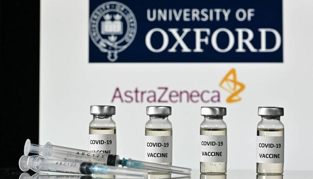 Resultatene fra den upubliserte studien viser at bare 4 av de nesten 2900 deltakerne som hadde fått en mRNA-vaksine, som den fra Moderna og Pfizer, rapporterte om blødninger fra huden. Det tilsvarer 0,1 prosent av de vaksinerte. 124 av de 4500 som hadde fått AstraZeneca-vaksine rapporterte om det samme. Det er hele 2,8 prosent av de vaksinerte.