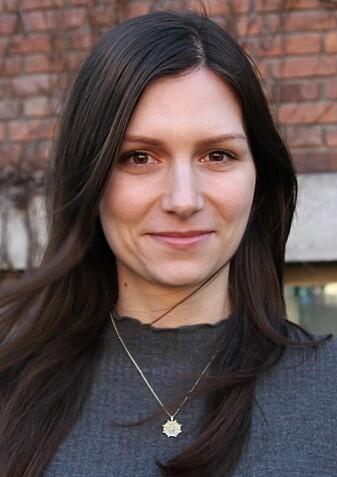 Petra Kohutova er astrofysiker og glad i Hollywood-produksjoner.