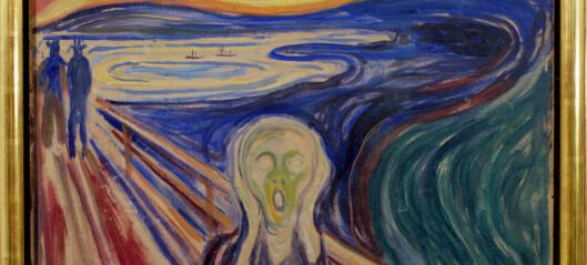 Det er 6 forskjellige følelser som får oss til å skrike