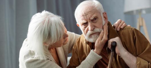 For noen går demensutviklingen raskere enn hos andre