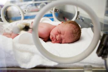 Noen typer behandling for premature barn har større suksess i u-land enn i i-land. Dårligere odds til å begynne med kan være noe av forklaringen.