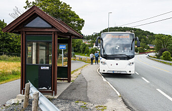 Computer simulation shows how bus transport can be improved