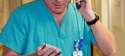 Mobiltelefon er en plage for både leger og pasienter