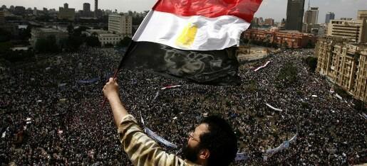 10 år siden den arabiske våren – dette har skjedd