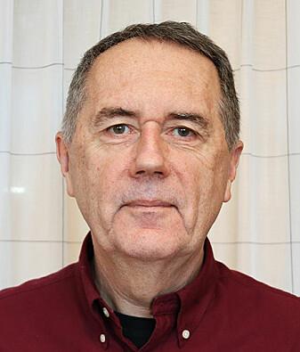Bjørn Olav Utvik har tilbragt mye tid i Egypt, og gjennom mange år forsket på islamister i Midtøsten.