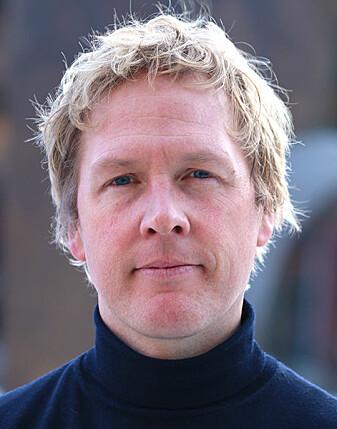 Jacob Høigilt forsker på media og journalistikk i Midtøsten, og på det politiske potensialet i arabisk språk og retorikk.