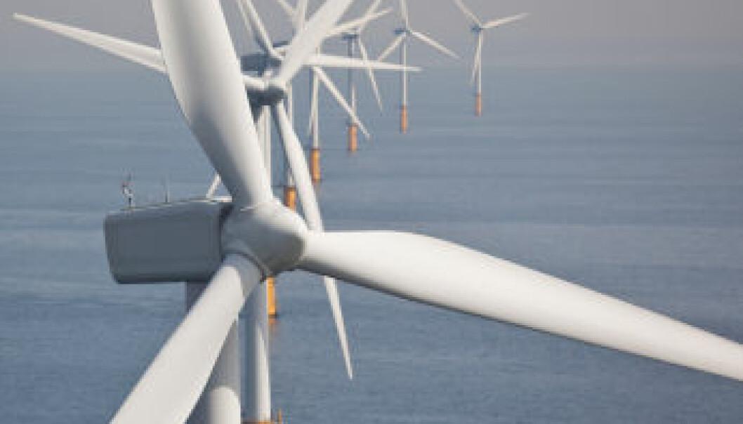 Vil bremse orkaner med vindmøller