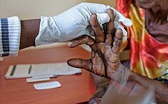 Resistent malaria får fotfeste i Afrika