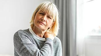 Vi undervurderer kvinners smerte, viser ny studie