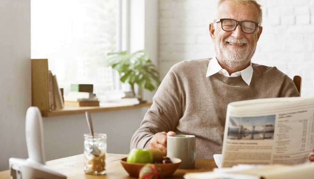 Rundt 15 prosent i aldersgruppen 62 til 75 år oppgir at de ukentlig bidrar frivillig for ulike foreninger og organisasjoner. Myndigheter mener det bør bli flere. Men hvordan får man motivert folk til det?