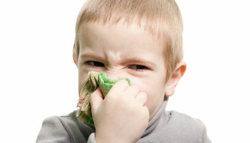 Blir immunforsvaret sterkere etter sykdom?
